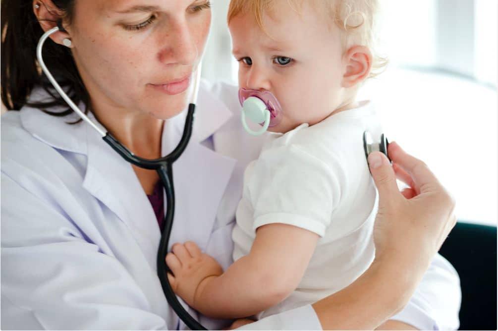 Cómo evitar la RESISTENCIA a los Antibióticos en niños