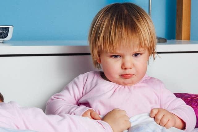 Cómo y por qué aparece la amigdalitis en niños| Descubre las razones