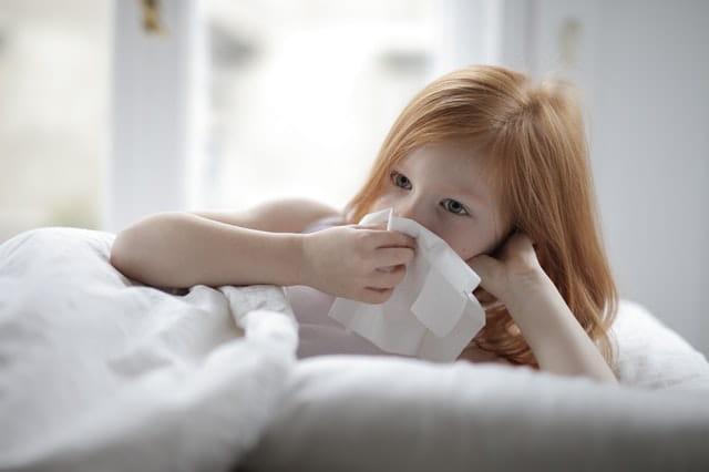 Todo lo que debes saber sobre los Antibióticos para niños